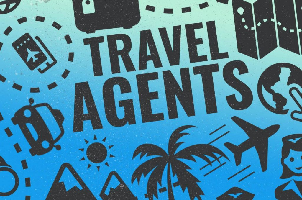 creative & Catchy Travel Agency Names