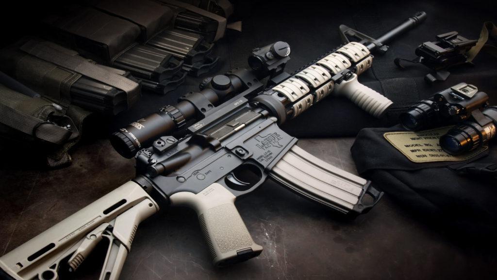 Gun Store Names