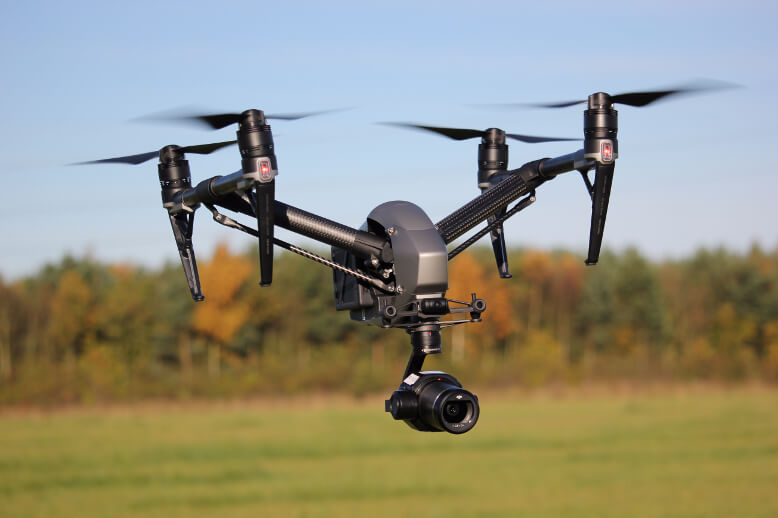 Drone Company Name Ideas and Suggestions