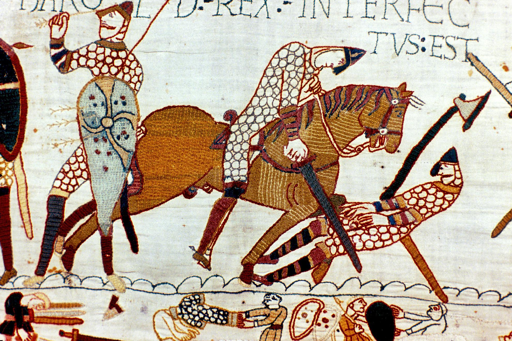 Anglo-Saxon Names