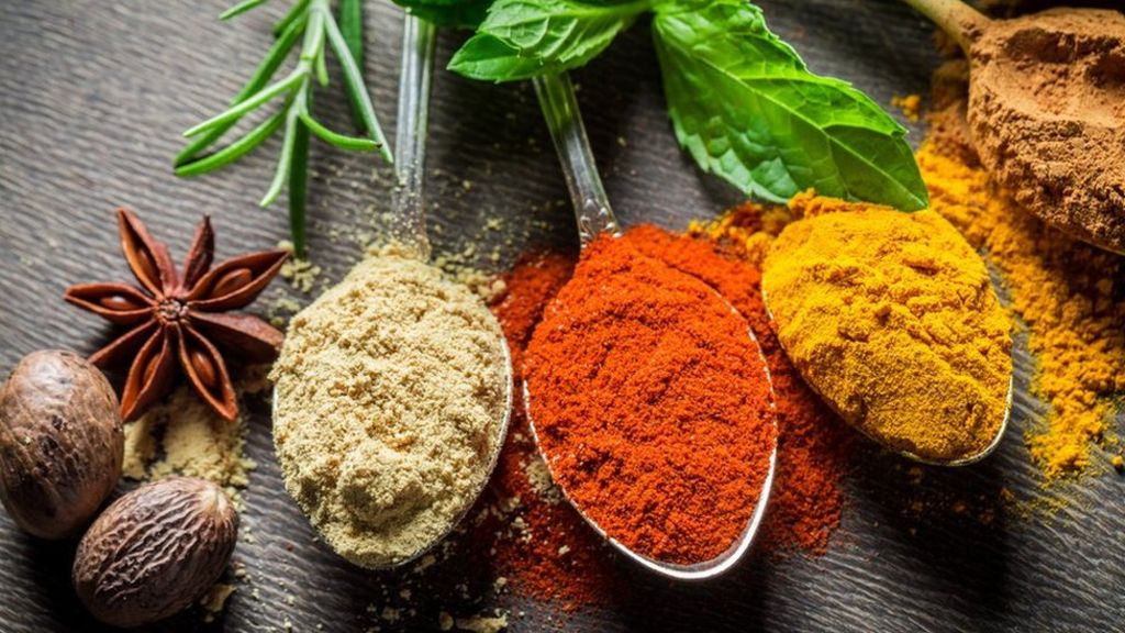 Spices Company Names