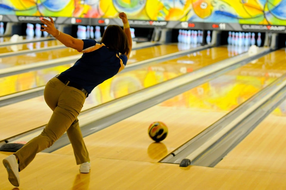 200+ Bowling Team Name Ideas & Suggestions